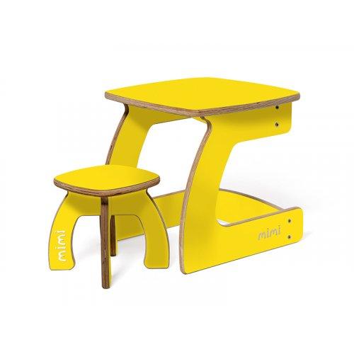 Комплект Карапуз 3-6 лет Лимон