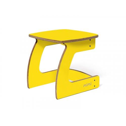Столик Карапуз 3-6 лет Лимон