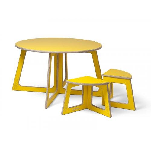 Столик Квартет