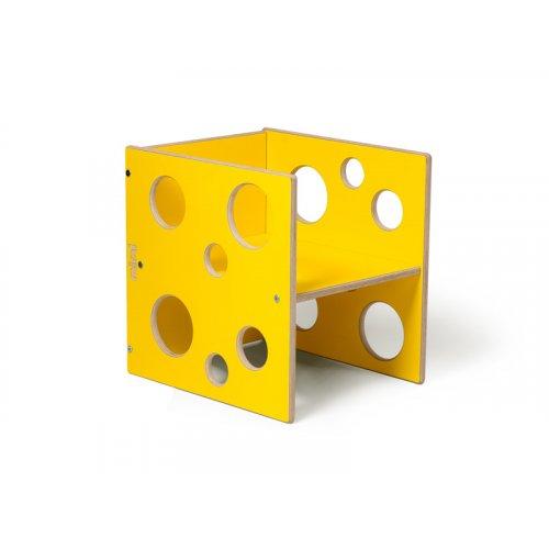 Столик-стульчик Сыр