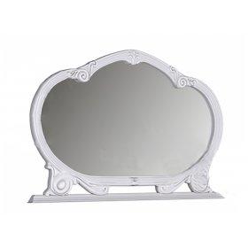 Зеркало Чикаго Глянец белый