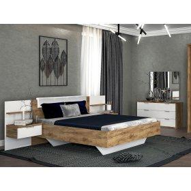 Спальный гарнитур Асти