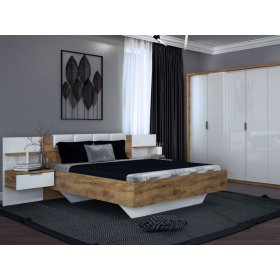 Спальный гарнитур Асти 1