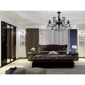 Спальный гарнитур Богема 1