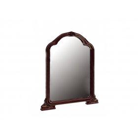 Зеркало Футура перо рубино
