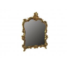 Зеркало Дженифер глянец черный