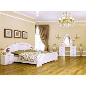 Спальный гарнитур Лола 1