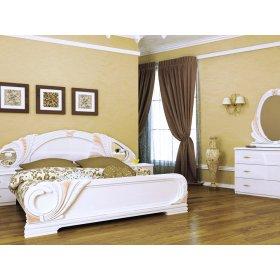 Спальный гарнитур Лола 3