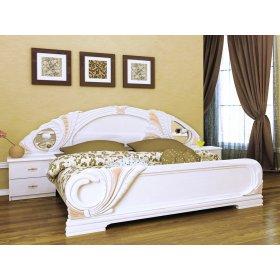 Кровать с подъемным механизмом Лола 160х200