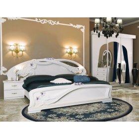 Спальный гарнитур Лулу 1