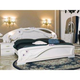 Кровать с подъемным механизмом Лулу 180х200
