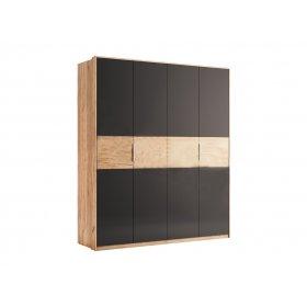 Шкаф Рамона четырехдверный без зеркал