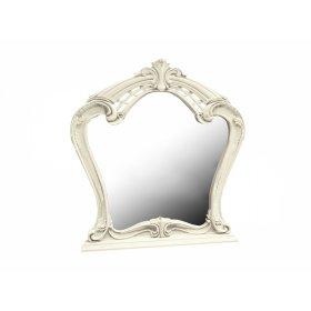 Зеркало Олимпия Радика бежевый