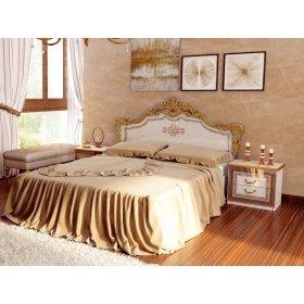 Кровать Дженифер 160х200 без каркаса