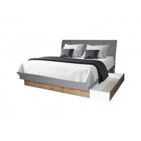 Кровать Линц 180х200 с ящиками
