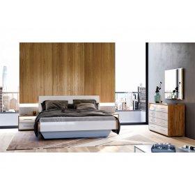 Спальный гарнитур Ники 1