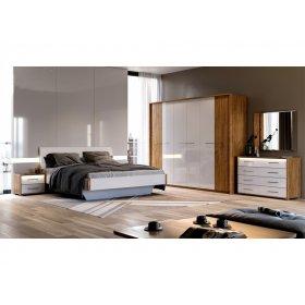 Спальный гарнитур Ники 2