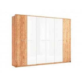 Шкаф шестидверный без зеркала Ники