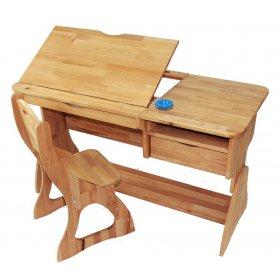 Комплект парта+стул р712+с300