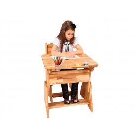 Комплект парта+стул