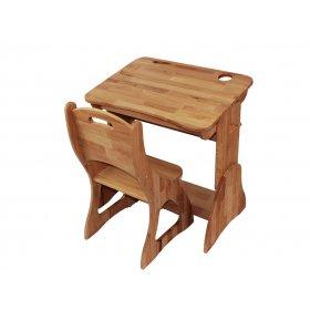Комплект: парта+стул Mobler