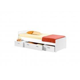 Кровать b021 90х200