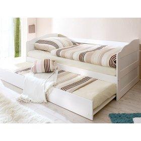 Кровать b023 90х200 с дополнительным спальным местом