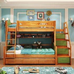 Кровать premium с дополнительным спальным местом