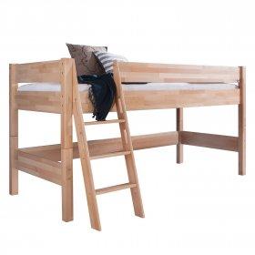 Кровать-чердак B-02