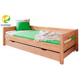 Кровать B-020 80х190 с ящиком