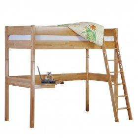 Кровать-чердак B-04
