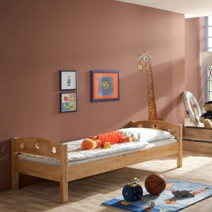Кровать B-08-1 80х190