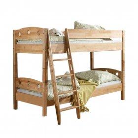Кровать B-08 80х190