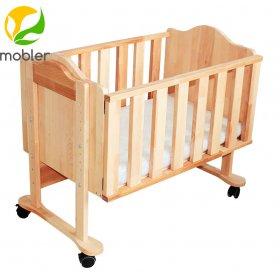 Приставная кроватка КР 101