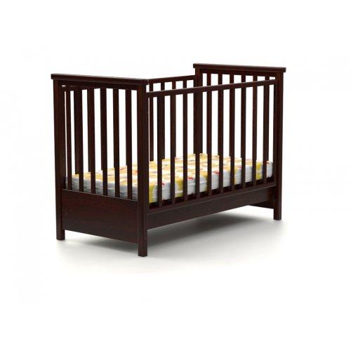 Детская кроватка Нома 60х120