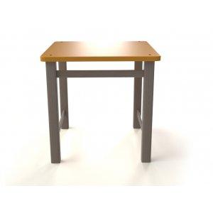 Столик 48х48х50