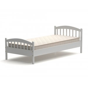 Кровать Каролинка 90х190