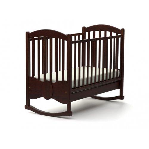 Детская кроватка Сплюшок Бант 60х120
