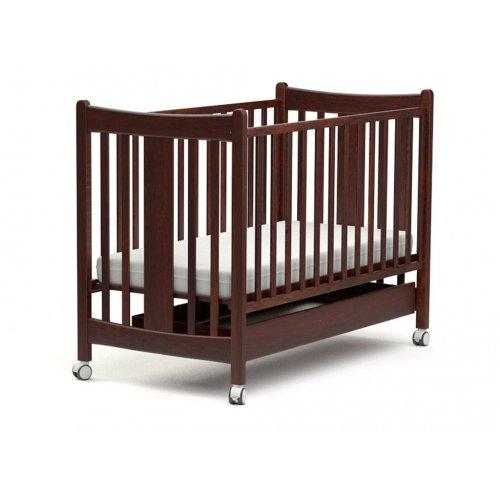 Детская кроватка Лия 60х120