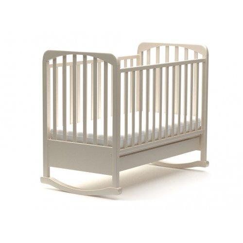 Детская кроватка Путешественник 60х120