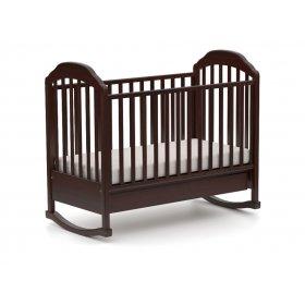 Детская кроватка Мальвинка 60х120