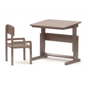 Парта и стул С-4 Малыш