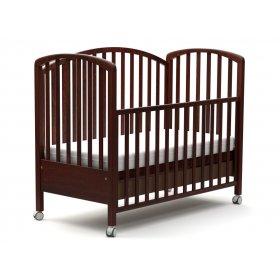 Кроватка-диванчик Сплюшок 60х120