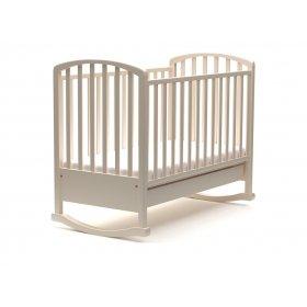 Детская кроватка Сплюшок 60х120
