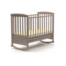 Детская кроватка Нео 60х120