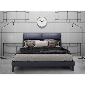 Двуспальная кровать CON PANNA 140х200