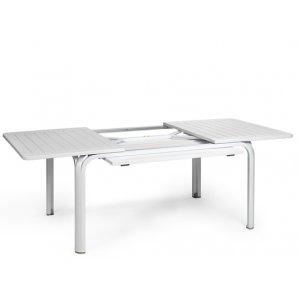Стол Alloro 140 Extensible Bianco