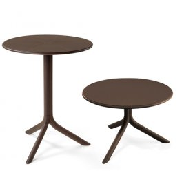 Комплект столов Spritz+Spritz mini Caffe (столешница + две базы)