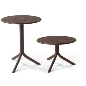 Комплект столов Step+Step mini Caffe (столешница + две базы)