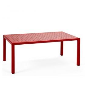 Стол Aria 100 Rosso